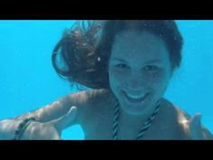 Be water my friend - Convivencia MarCha3 GVX Maristas 2014 - YouTube