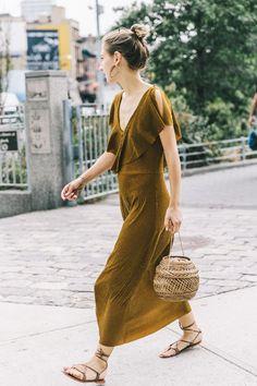 Summer in the city- ElleSpain