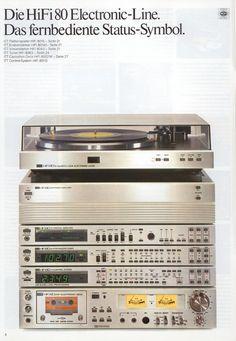 Hams, Televisions, Hifi Audio, Por Tv, Audio Equipment, Audiophile, Radios, Mathematics, Computers