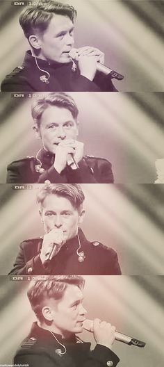 Mark Owen Daily