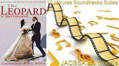 Nino Rota Il Gattopardo Jacbsa Multimedia - YouTube