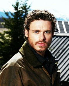 Game of Thrones {{*Richard Madden*}}