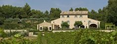chambres d'hotes luberon