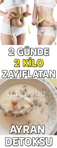 Ayran Detox 2 Weighing Weight in 2 Days – Diet and Nutrition Weight Loss Smoothies, Healthy Weight Loss, Herbal Remedies, Natural Remedies, Detox Smoothie Recipes, Viera, Diet And Nutrition, Herbalism, Health Fitness