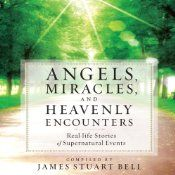 There's more going on in the world than meets the eye. There is an unseen spiritual realm, and occasionally God allows us glimpses of it.  Angels, Miracles, and Heavenly Encounters offers a fascinating look at the supernatural world. It includes more than 40 true stories of miraculous provision, encounters with angels and demons, near-death experiences, and incredible rescues. You'll marvel at how God and His angels are working behind the scenes to protect and guide us.