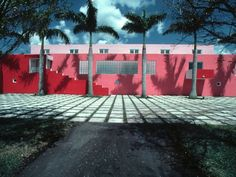 Miami's Iconic Architecture, Great and Small, the Map