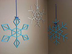 popsickle stick craft