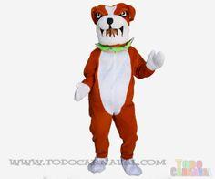 Eres fan de los bulldogs? Quieres disfrazarte de este   perro #bulldog? Pues no dude mas y entre a nuestra pagina  web  donde encontraras un gran catalogo de disfraces originales a un precio de risa! #carnaval #disfraces Disponible en www.todocarnaval.com