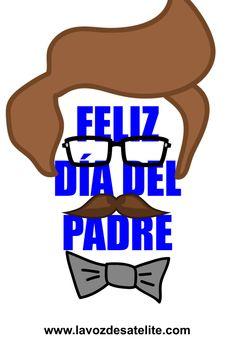 #DiaDelPadre