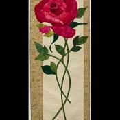 Long Stemmed Rose - via @Craftsy