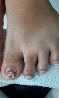 CARITAS Magic Nails, Toe Nails, Nail Designs, Nail Art, Beauty, Ideas, Designed Nails, Adhesive, Work Nails