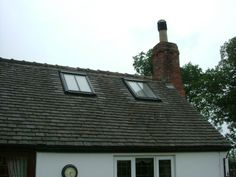 Conservation windows are designed to have all the great features and superior insulation of standard roof windows.