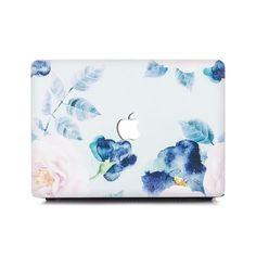 MacBook Pro retina Display 13' Case - Floral Paradise