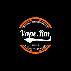 Attention all vaping enthusiasts! Create a trendy logo for a vape retail shop by ana_viana