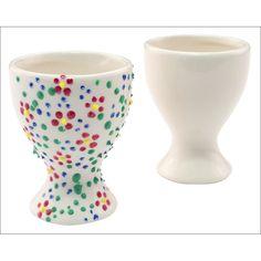 Porcelain Eggs   Porcelain Egg Cup
