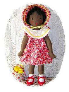 Chick Chick here, EFA Doll | Flickr - Photo Sharing!
