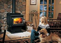 Regency Free Standing Wood Burning Stove on Pedestal Base – Freestanding fireplace wood burning Gas Stove Fireplace, Wood Stove Hearth, Hearth Stone, Old Fireplace, Fireplaces, Propane Gas Stove, Pellet Stove, Build Outdoor Fireplace, Wood Burning Logs