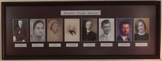 Genealogy-Wall-Bloodline-Photo-Array-Frame-Family-Tree-Decor-Ancestry-History