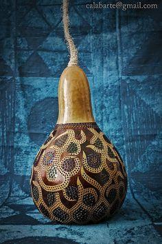 Gourd Art~