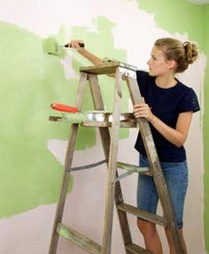 Eco-safe paint disposal