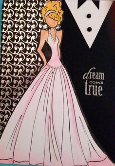 Prima doll. Wedding. Blue butterfly papeterie RVA