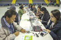 Noticias de Cúcuta: En Cúcuta, Banco Agrario continua proceso de banca...
