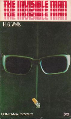 H.G. Wells - The Invisible Man (1968)