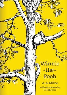 Winnie the Pooh classics