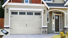 Understanding The Basics of Garage Door Maintenance