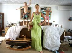 *bellaMUMMA {inspiration for a beauty-full life!}: how to live a balanced life BY INDIA HICKS