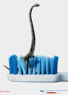 Read more: https://www.luerzersarchive.com/en/magazine/print-detail/reach-toothbrush-(johnson-and-johnson)-34963.html Reach Toothbrush (Johnson & Johnson) (Claim: Reach. For the places your thoothbrush hasn't been to in a long time.) Tags: Reach Toothbrush (Johnson & Johnson),Alexandre Silveira,McCann Erickson, Sao Paulo,Marcos Teixeira,Imagem Platinum