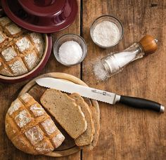 The Pampered Chef: Roggenmischbrot 750g