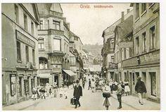 Greiz-Schloßbergstrasse-1909...