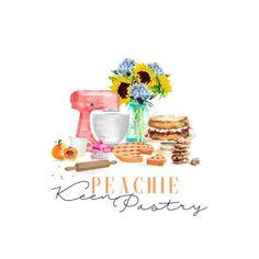 Bakery Logo, Bakery Names, Logo Branding, Branding Design, Sweet Logo, Cake Logo Design, Cd Cover Design, Logo Cookies, Buch Design