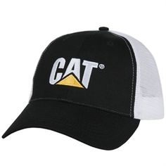 """A trucker hat or mesh cap is a type of baseball cap. It is also sometimes known as a """"gimme [as in 'give me'] cap"""" or a """"feed cap"""" because this style of hat originated as a promotional give-away from feed or farming supply companies to farmers, truck drivers, or other rural workers"""