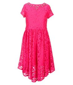 Shop for GB Girls Big Girls 7-16 Cap Sleeve Jewel Neck Lace Dress at Dillards.com. Visit Dillards.com to find clothing, accessories, shoes, cosmetics & more. The Style of Your Life.