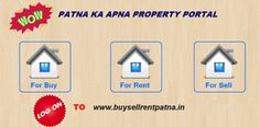 REAL ESTATE PATNA: Buy Now in Patna real estate market.....