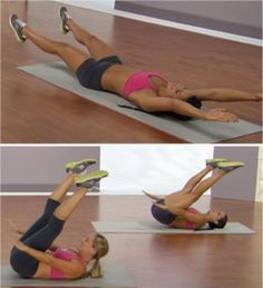 [ Get the knowledge needed for your abs http://www.lean-abs.net/sexyabs]