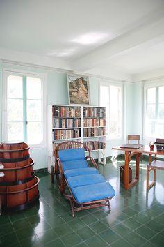 a visit to casa hemingway in cuba