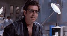 MRW Jeff Goldblum is returning for the Jurassic World sequel