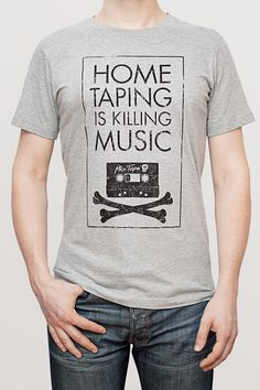 HOMETAPING IS KILLING MUSIC - kontaktstoff.de