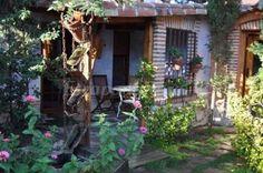 Fotos de Las Cavas - Casa rural en Olmedo (Valladolid) http://www.escapadarural.com/casa-rural/valladolid/las-cavas/fotos#p=5564507beec0b