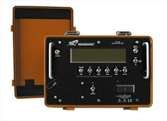 Tel-Instruments (TIC) TR100AF TACAN Test Set