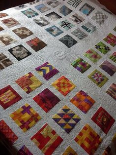 Quilting Nostra Madre Terra/Our Mother Earth