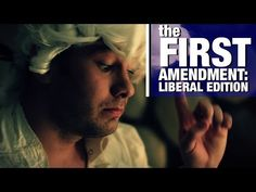 Steven Crowder | More at http://www.LouderWithCrowder.com What #SJW Liberals believe that First Amendment to truly mean. Follow me on Twitter: https://twitter.com/scrowder Li...