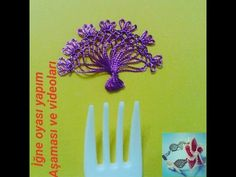 Needlelace Made Easy Laying the Outline or Cordonnet and Tutorial Tatting Patterns, Crochet Patterns, Hairpin Lace Crochet, Flower Video, Thread Art, Needle Lace, Lace Making, Hobbies And Crafts, Easy Crafts