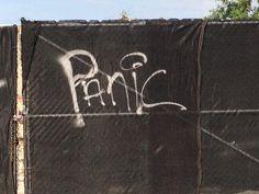 Great graffiti from a day in Brooklyn