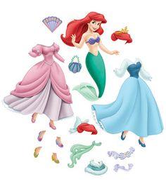 Quem não se lembra das revistinhas com bonecas para colocar as roupinhas de papel? Pois é, elas ainda são divertidas!!!! Clicar em cima da imagem para copiar! Você também pode gostar desses:Princesas Disney para Imprimir e Montar!Coroas de Princesas!Tubete Vestido de Princesa – Moldes para ImprimirBoneca de Papel da BelaBonecos e Set da Princesa TianaArielMore
