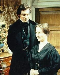 Jane Eyre 1983 - This is so very them ♡