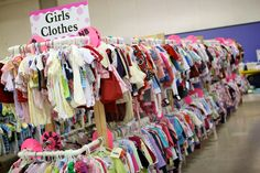 Girls Clothes from size 0-16